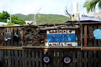 Tokashiki