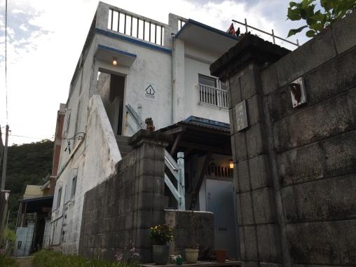 Zamami guest house